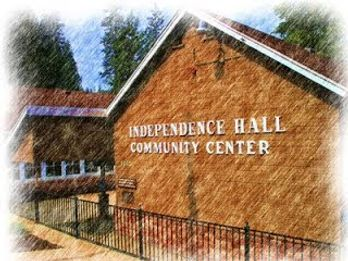 Independence Hall Community Center