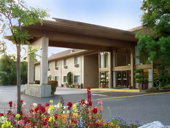 Best Western Plus Sonora Oaks Hotel and Conference Center