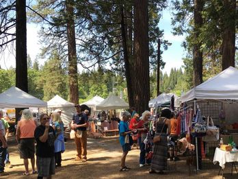 Calaveras Tourism Continues to Grow