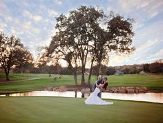 Greenhorn Creek Weddings