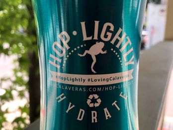 Get Involved in our Sustainable Tourism Hop Lightly Program!