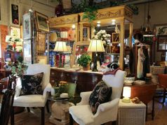 Next – Upscale Resale Consignment