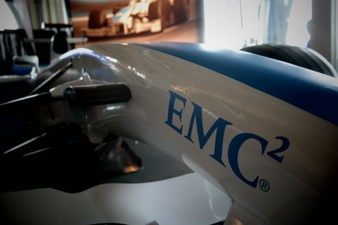 Image 7 for Giving EMC the Speed to Lead