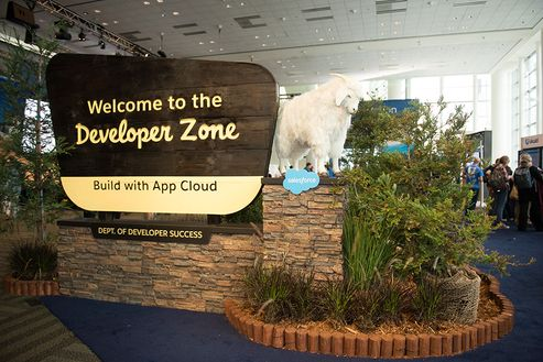 Image 7 for Dreamforce