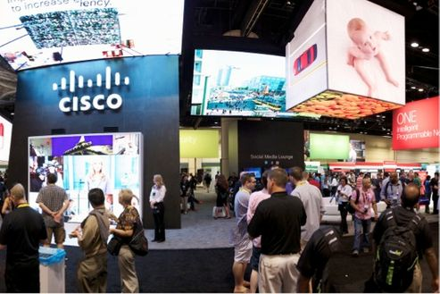 Image 3 for Cisco Live