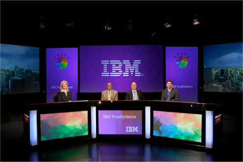 Image 5 for IBM Launches PureSystems
