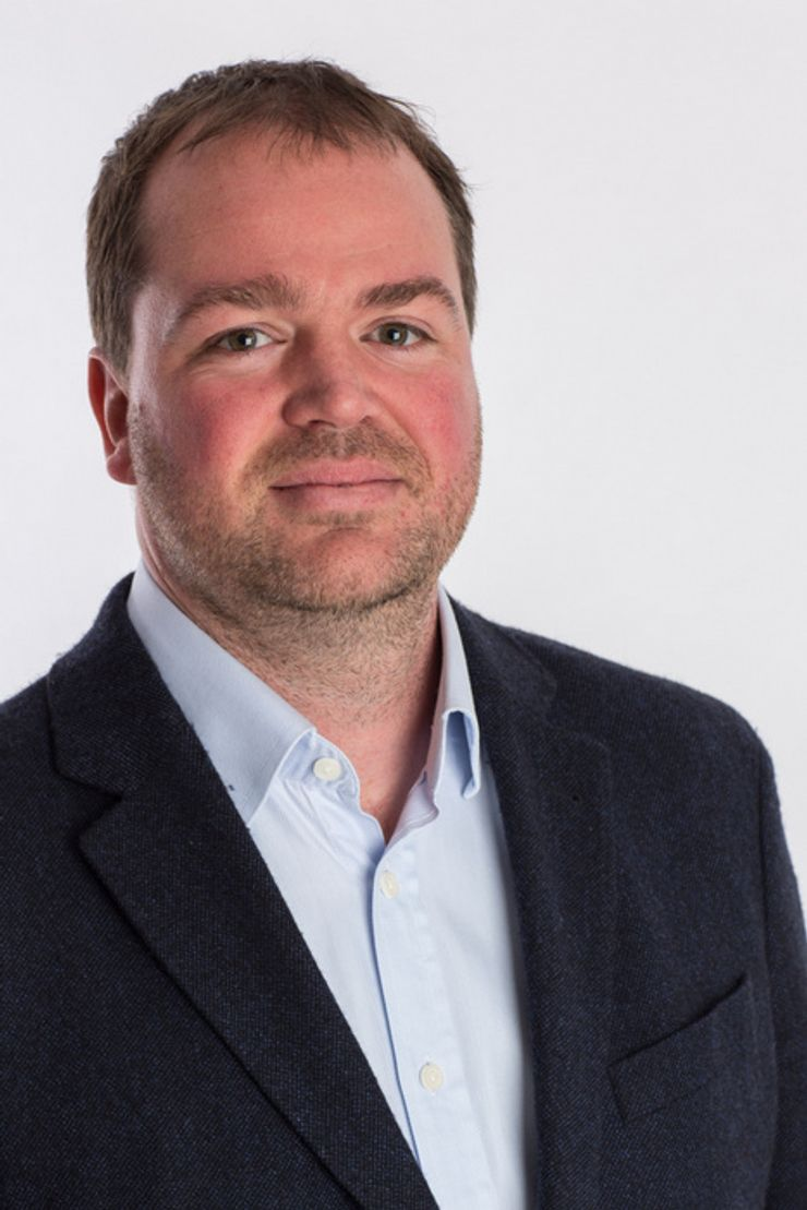 Image 1 for George P. Johnson appoints Peter Davies as Business Development Director, UK