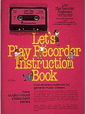 Let's Play Recorder