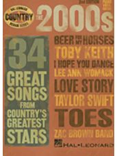 2000s, The - Country Decade Series