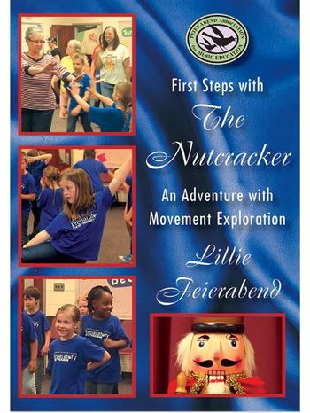 First Steps with the Nutcracker