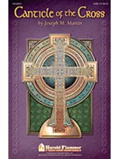 Canticle of the Cross (Chamber Orch CD-ROM)