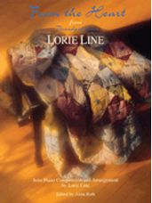Lorie Line - From the Heart