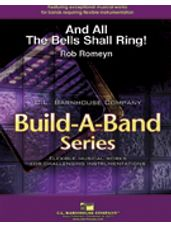 And All the Bells Shall Ring (Build-A-Band)