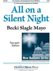 All on a Silent Night