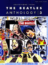 Selections from The Beatles Anthology, Volume 3