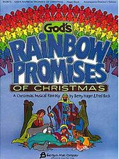 God's Rainbow Promises of Christmas