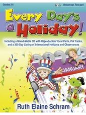 Every Day's a Holiday!