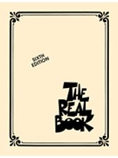 Real Book, The - Volume I Sixth Edition - C Instruments