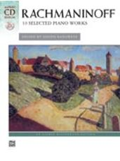 10 Selected Piano Works