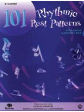 101 Rhythmic Rest Patterns [Conductor (Piano)]