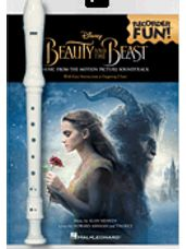 Beauty and the Beast - Recorder Fun
