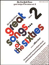 Great Songs of the Sixties, Vol. 2 - Revised Edition
