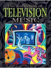 The Collection of Television Music [Piano/Vocal/Chords]