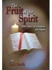 Fruit of the Spirit, The  (3 staff)