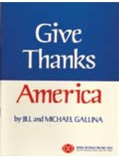 Give Thanks, America (POP)