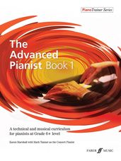 Advanced Pianist, The - Book 1