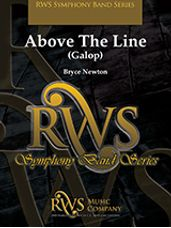 Above the Line (Galop)