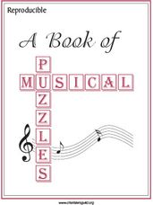 Book of Musical Puzzles, A