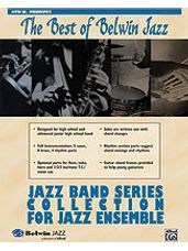 Best of Belwin Jazz: Jazz Band Collection for Jazz Ensemble [4th Trumpet]