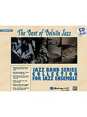 Best of Belwin Jazz: Jazz Band Collection for Jazz Ensemble [Conductor]