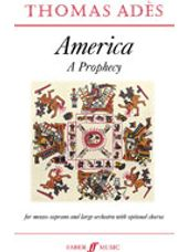 America: A Prophecy [Concert Band]
