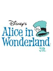 Disney's Alice in Wonderland Jr