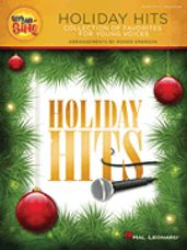 Let's All Sing Holiday Hits - Piano/Vocal Teacher Edition