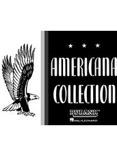 Americana Collection For Band - Flute