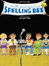 25th Annual Putnam County Spelling Bee, The