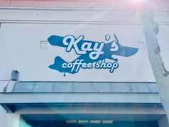Kay's Coffee Shop