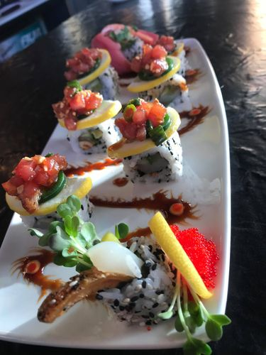 Seaward Sushi Bar
