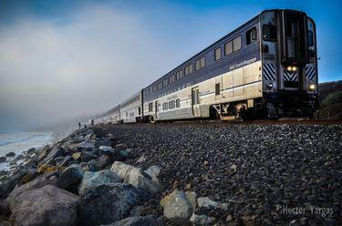 Pacific Surfliner – Amtrak